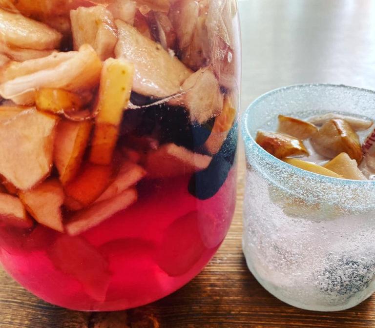 果物酵素ジュース